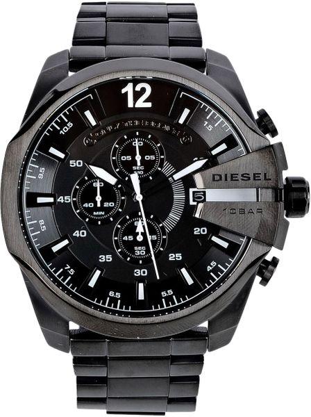 Watch diesel 10 bar