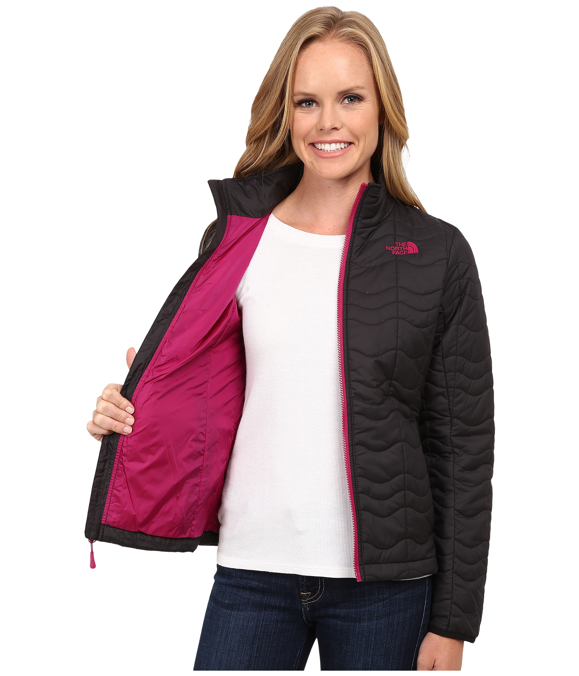 99c649f26 The North Face Bombay Jacket in Black - Lyst