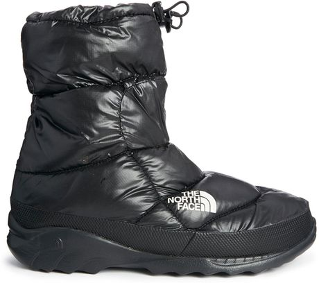 Mens Snow Boots North Face | Santa Barbara Institute for ...