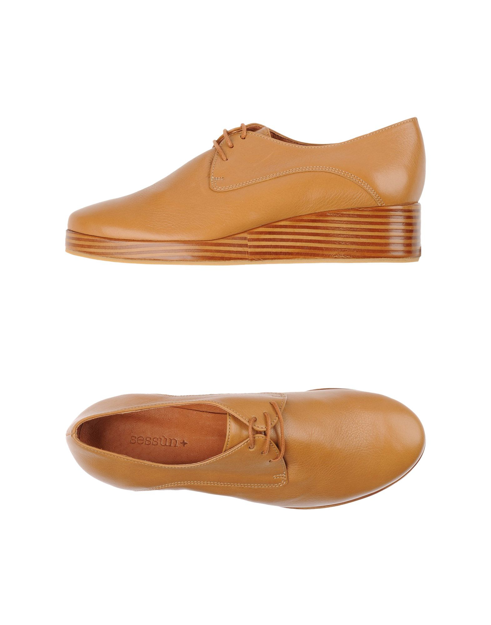 Sessun Chaussures À Lacets y3Ev6W