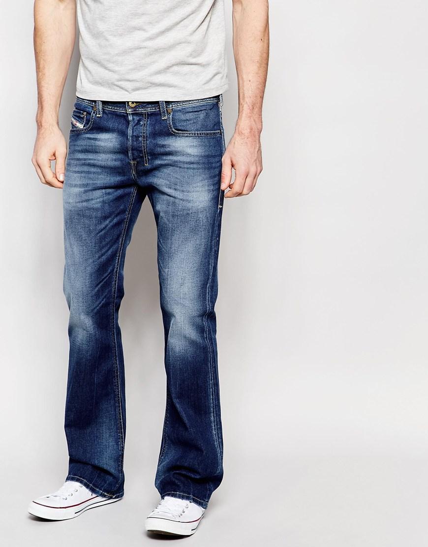 Men S Regular Fit Jeans