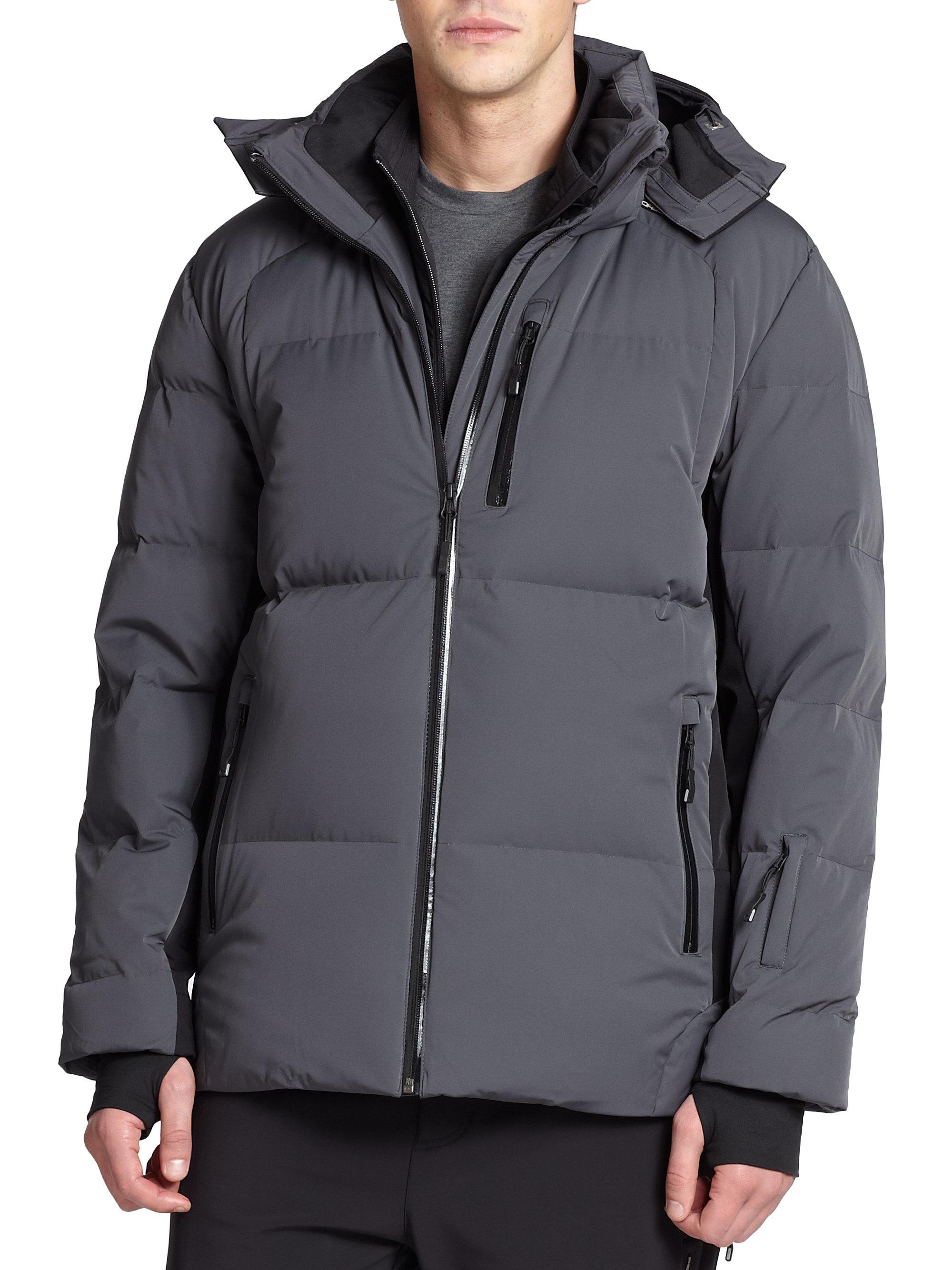 Porsche design jacket