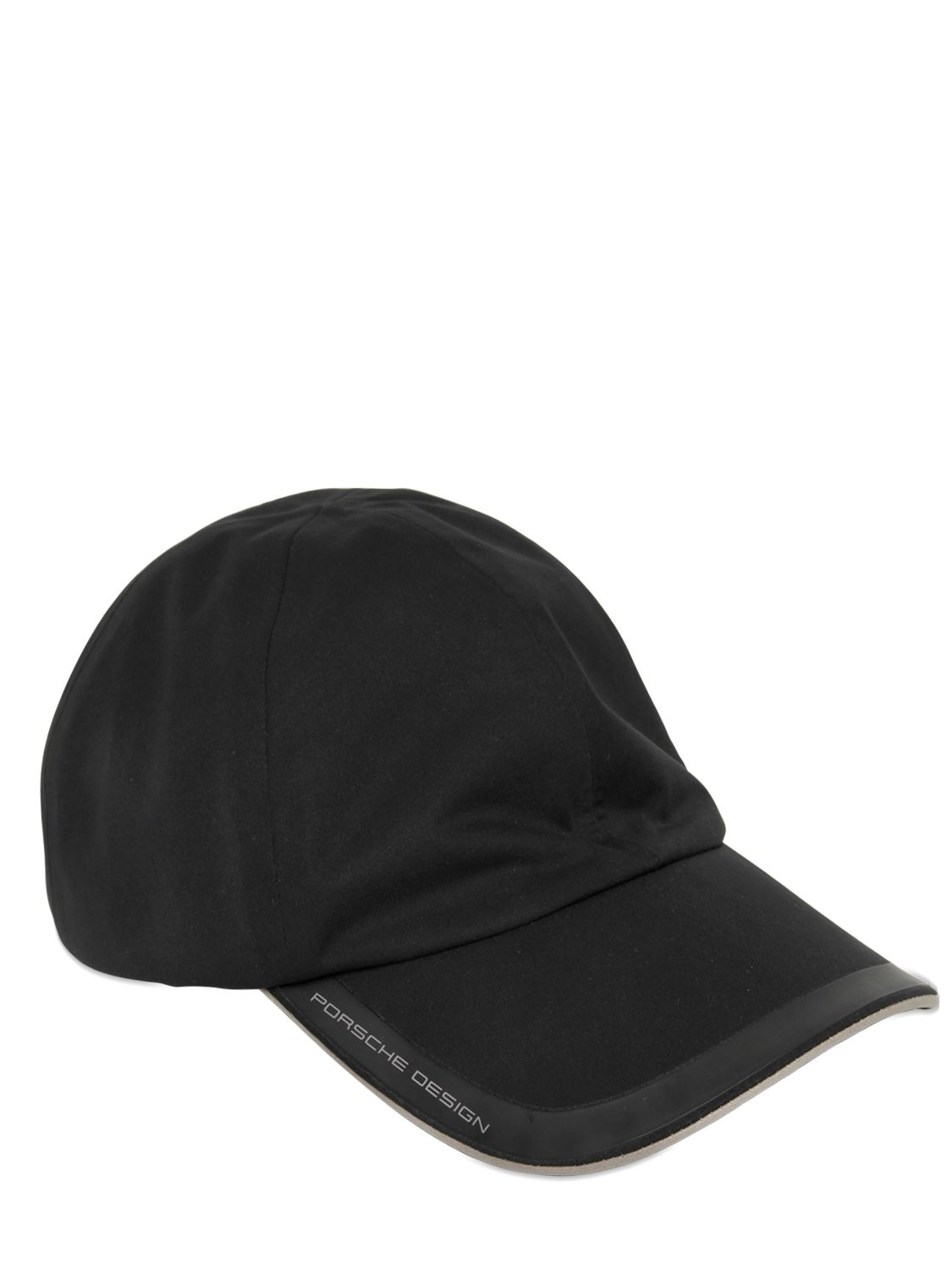 de18a28d2b977 Porsche Design Waterproof Baseball Hat in Black for Men - Lyst