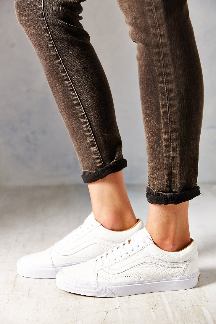 vans old skool sneakers damen