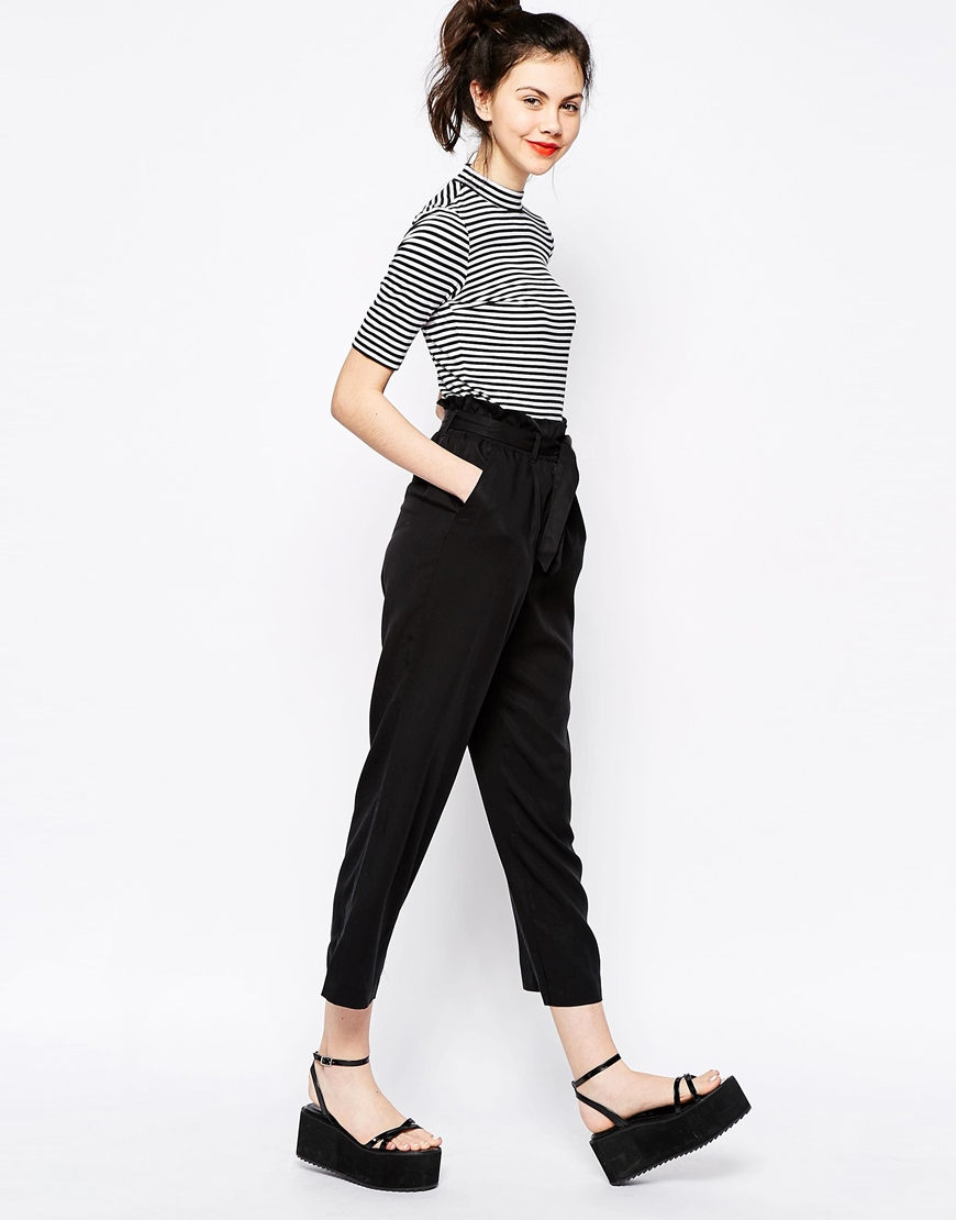 Skirt by monki made from a silky poly-blendelasticated waistbandpleated designregular fitabout monkiif you're all for personality and expression then monki are the ones for sofltappreciate.tk: $