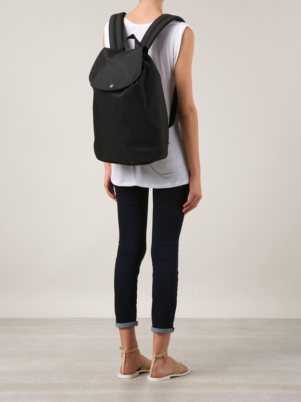 2f408c9d6fd Herschel Supply Co.  Reid  Backpack in Black for Men - Lyst
