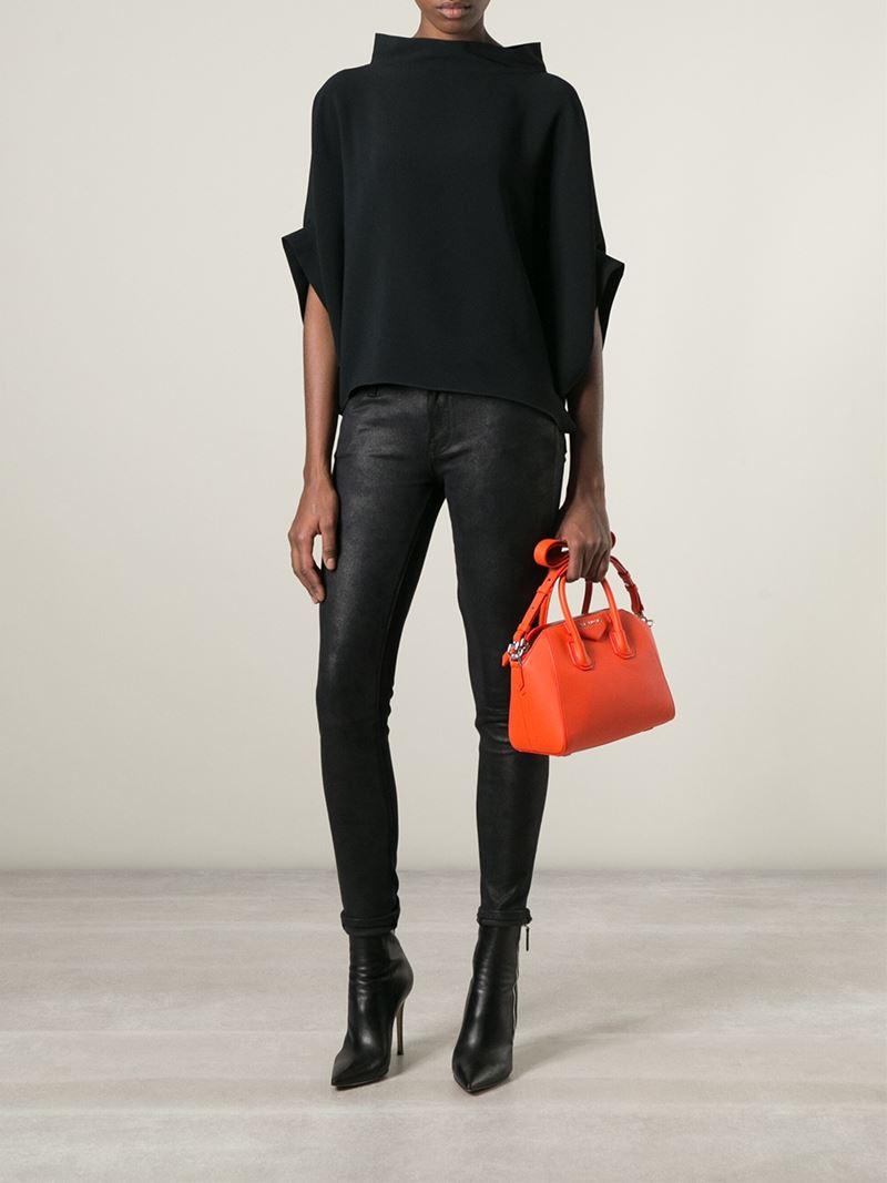 Gallery Previously Sold At Farfetch Women S Givenchy Antigona