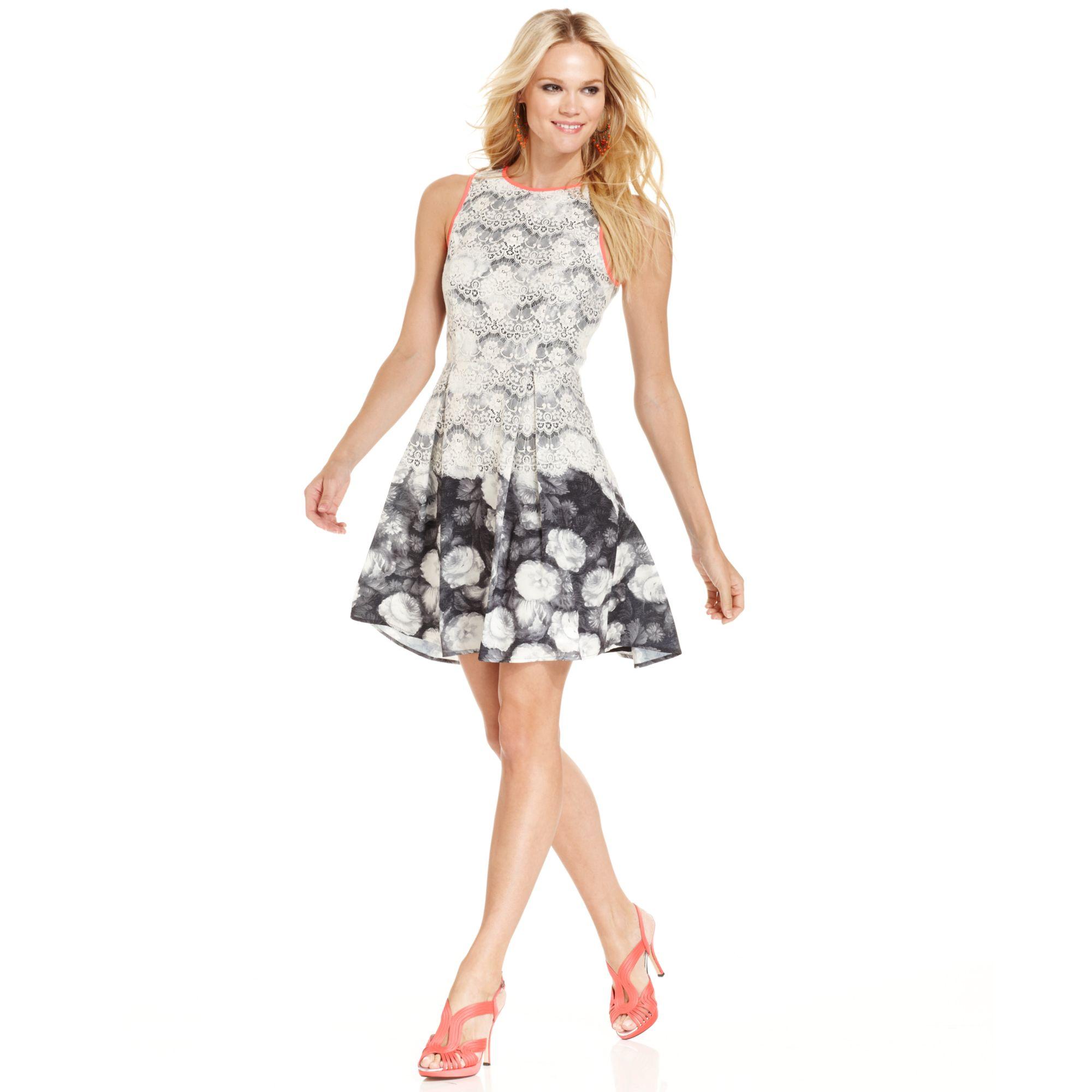 Jessica Simpson Dresses at Macy's