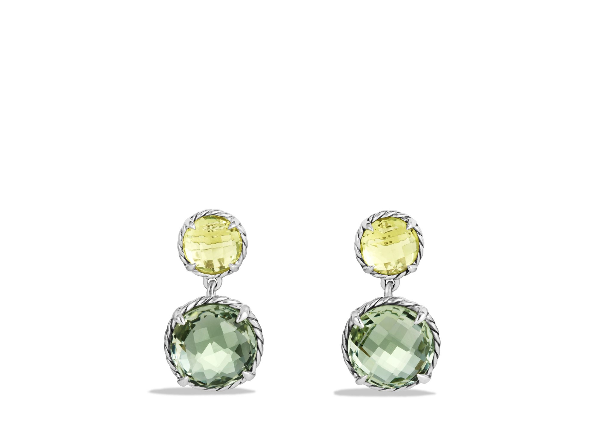 lee lemon jewelers citrine grande earrings products
