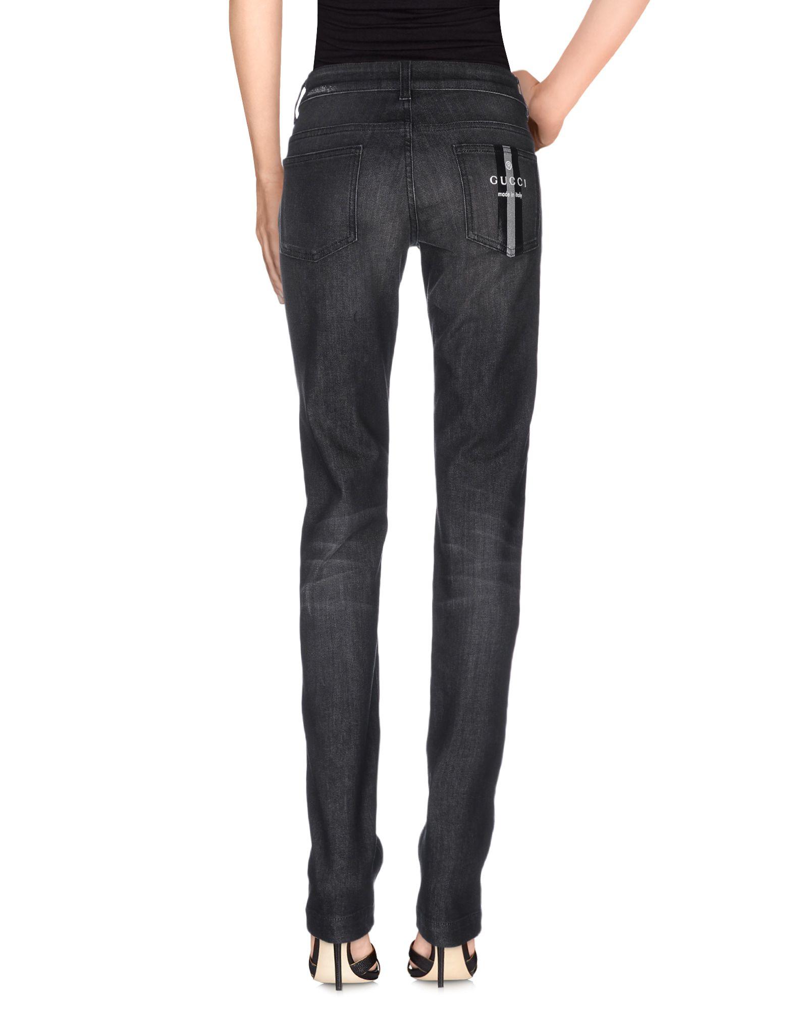 Brilliant Skinny Denim Pant  Gucci Women39s Pants Amp Shorts 447711XR3441161