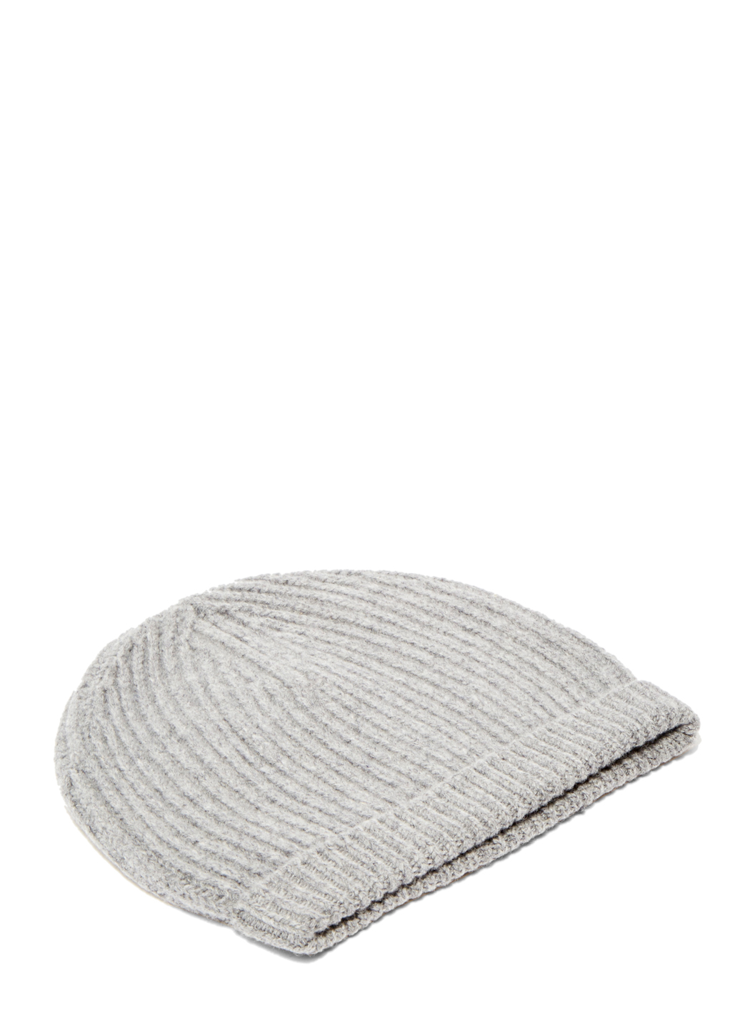 Acne Studios Canning L Rib Hat in Gray - Lyst f7d9160a5bf9
