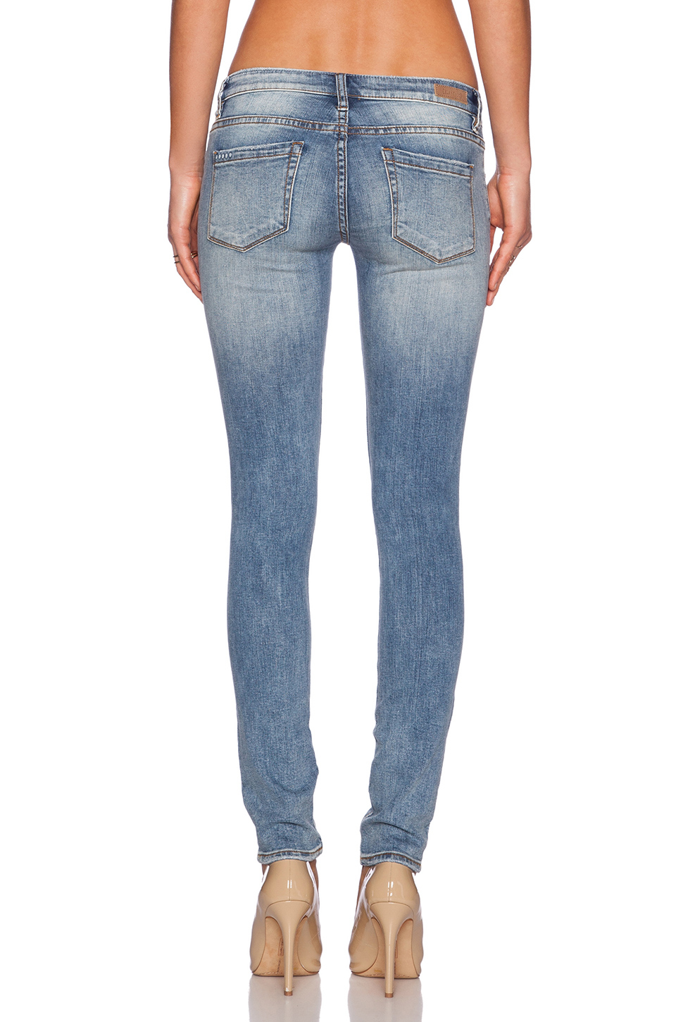 Shop New Women's Jeans from BLANKNYC at South Moon Under. Free Shipping on Orders Over $!