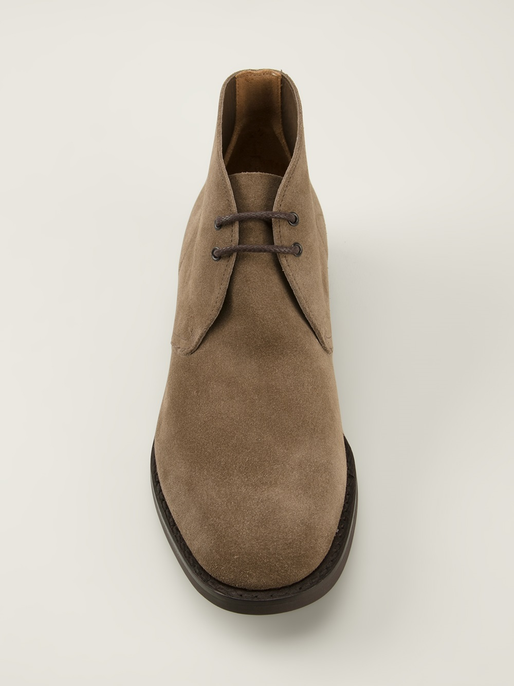 Desert Lyst Boots In Church's Men 'sahara' For Green C0qy1a5w
