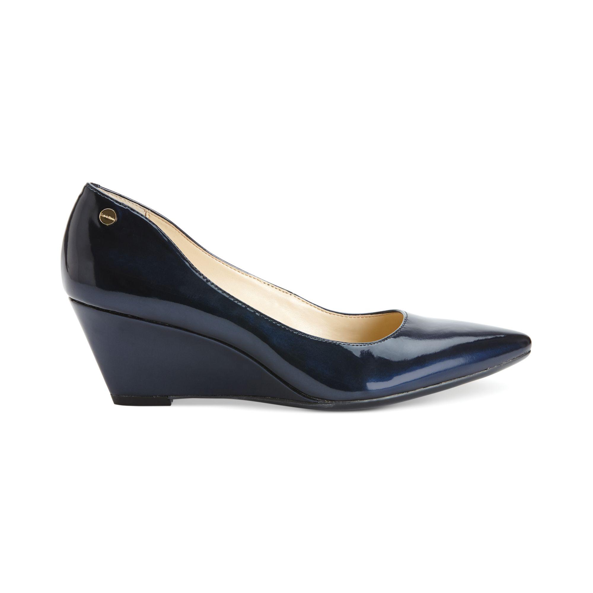 Blue Shoes Lotus