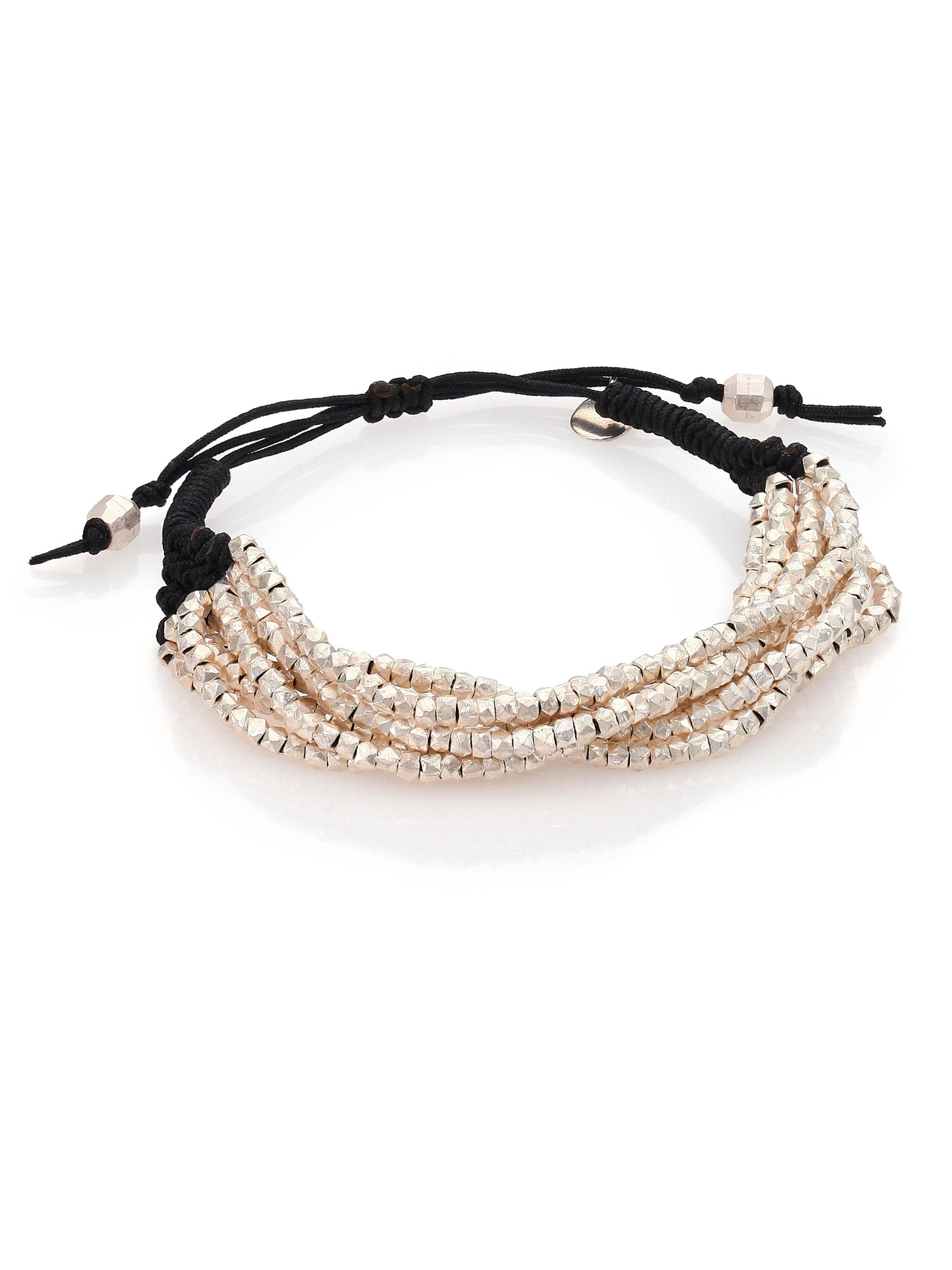 Chan Luu Multi-Strand Beaded Bracelet a5KTPW4Od