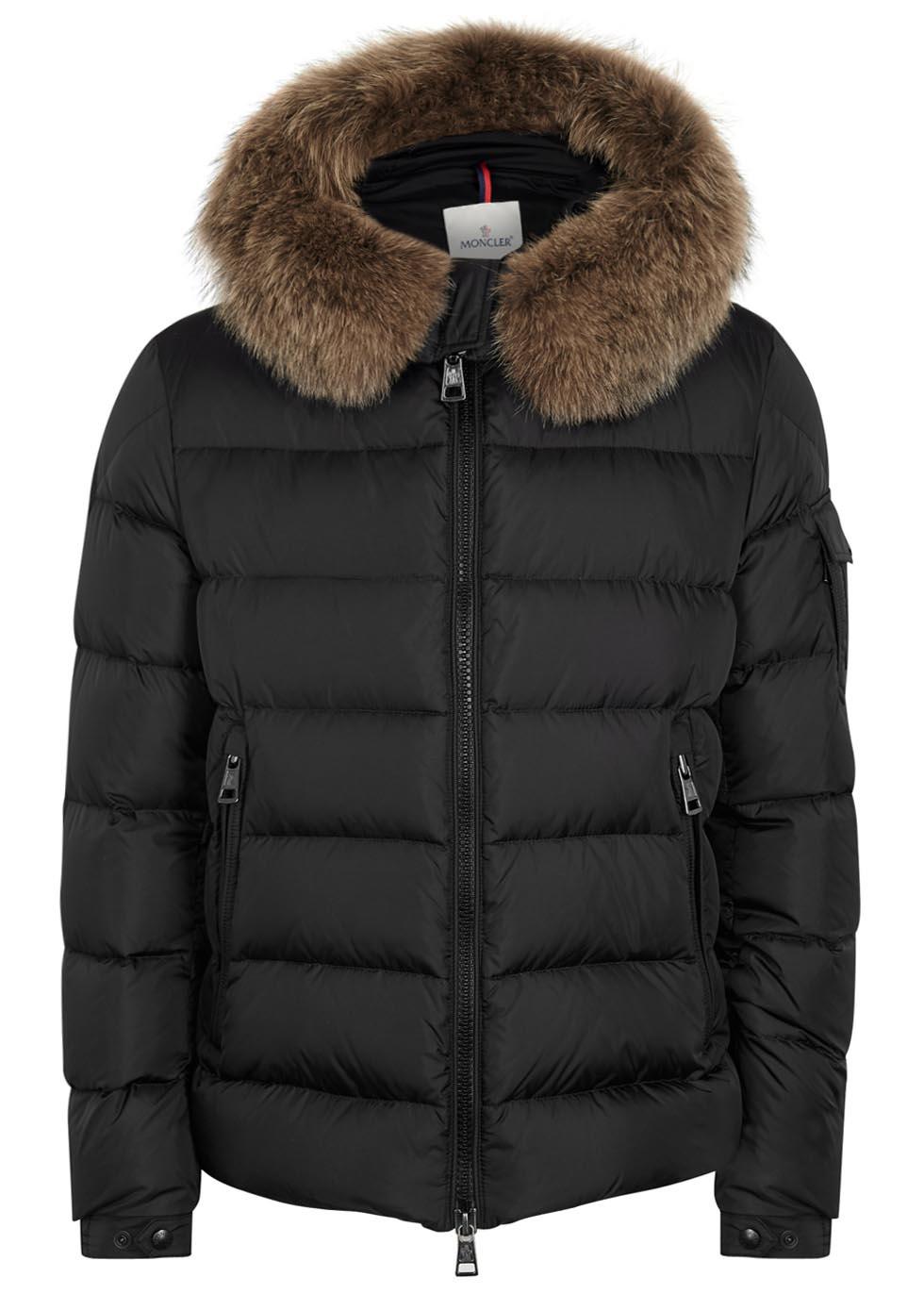 moncler byron jacket sale