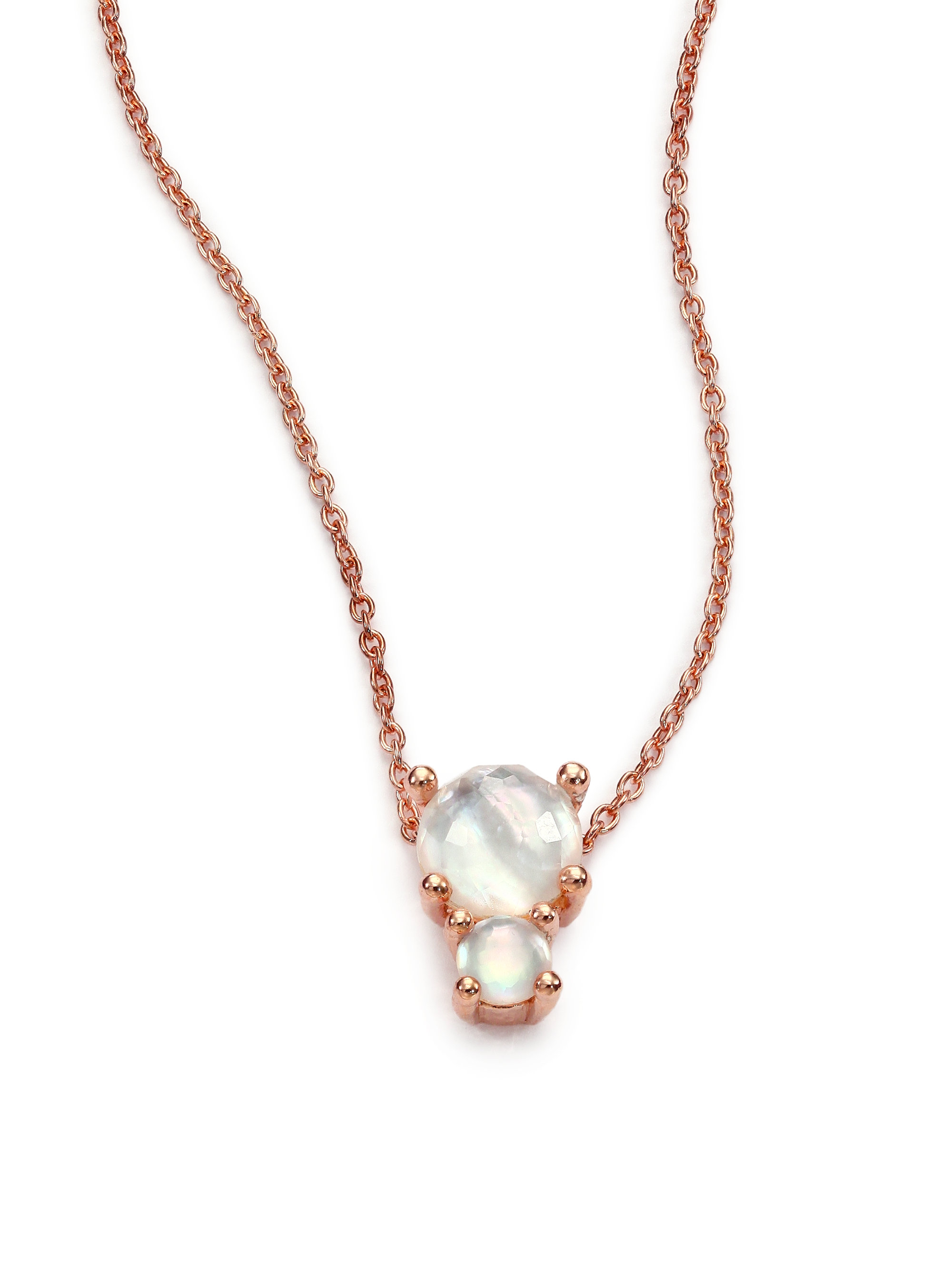 cry necklace clear quartz fabuleux vous collections fv c crystal jewellery collection