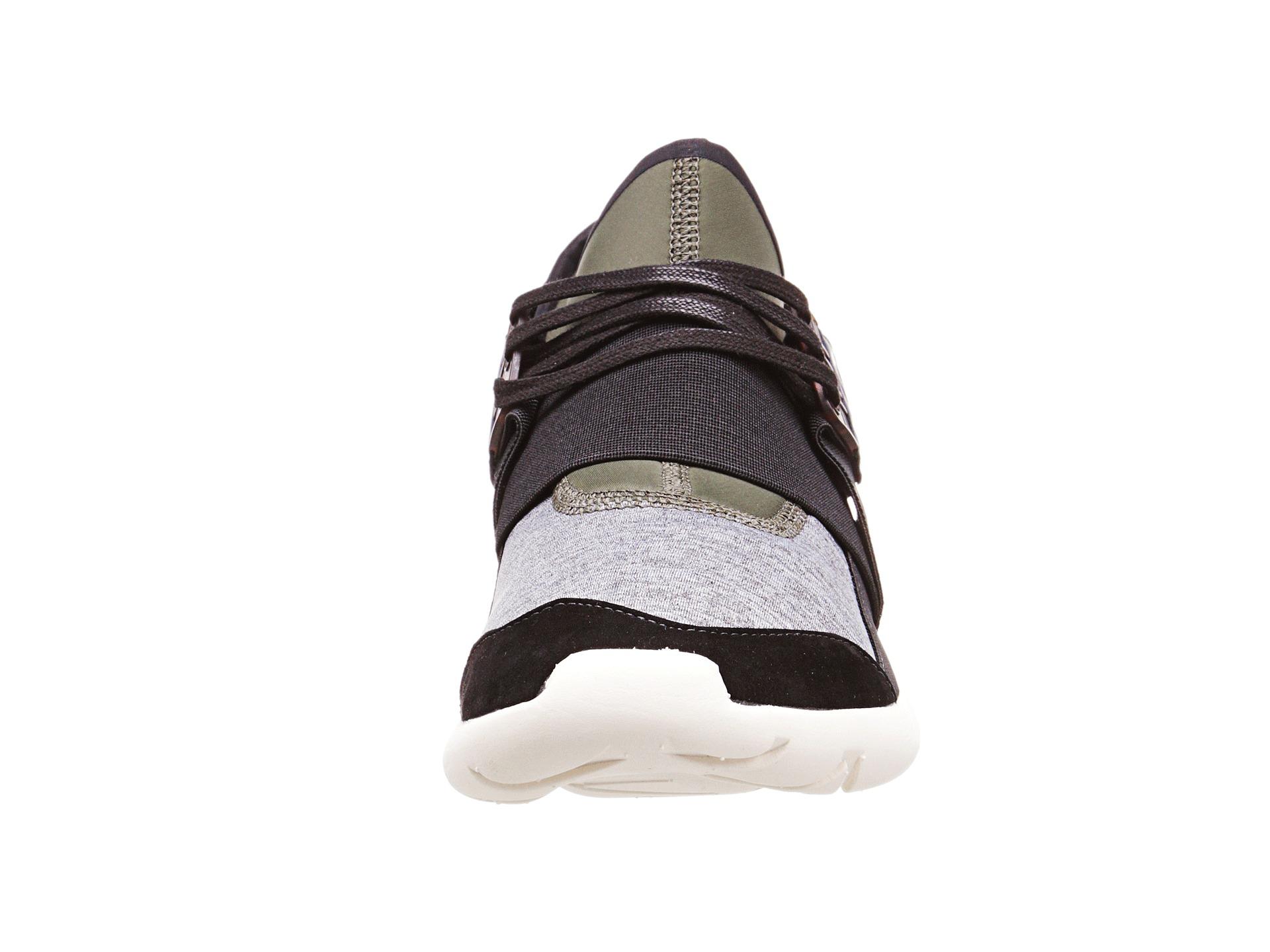 adidas originali y 3 qasa elle lace sera carico tutti i neri e scarpe
