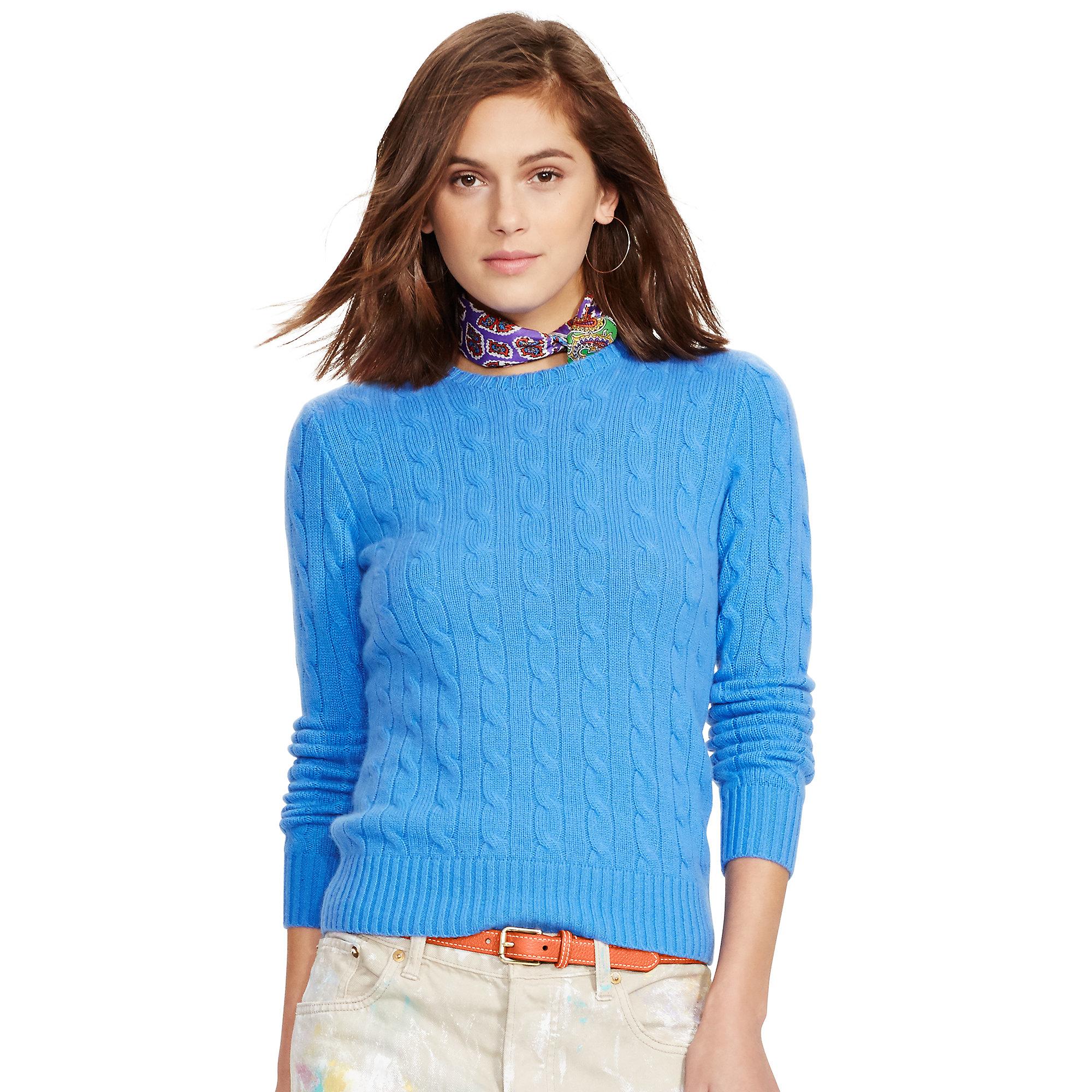 fadb6df344 best polo ralph lauren womens cashmere sweater 5a111 06b0c