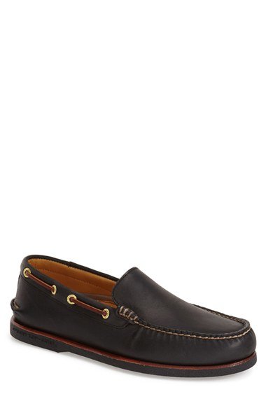Sperry Top Sider Gold Cup Authentic Original Loafer In