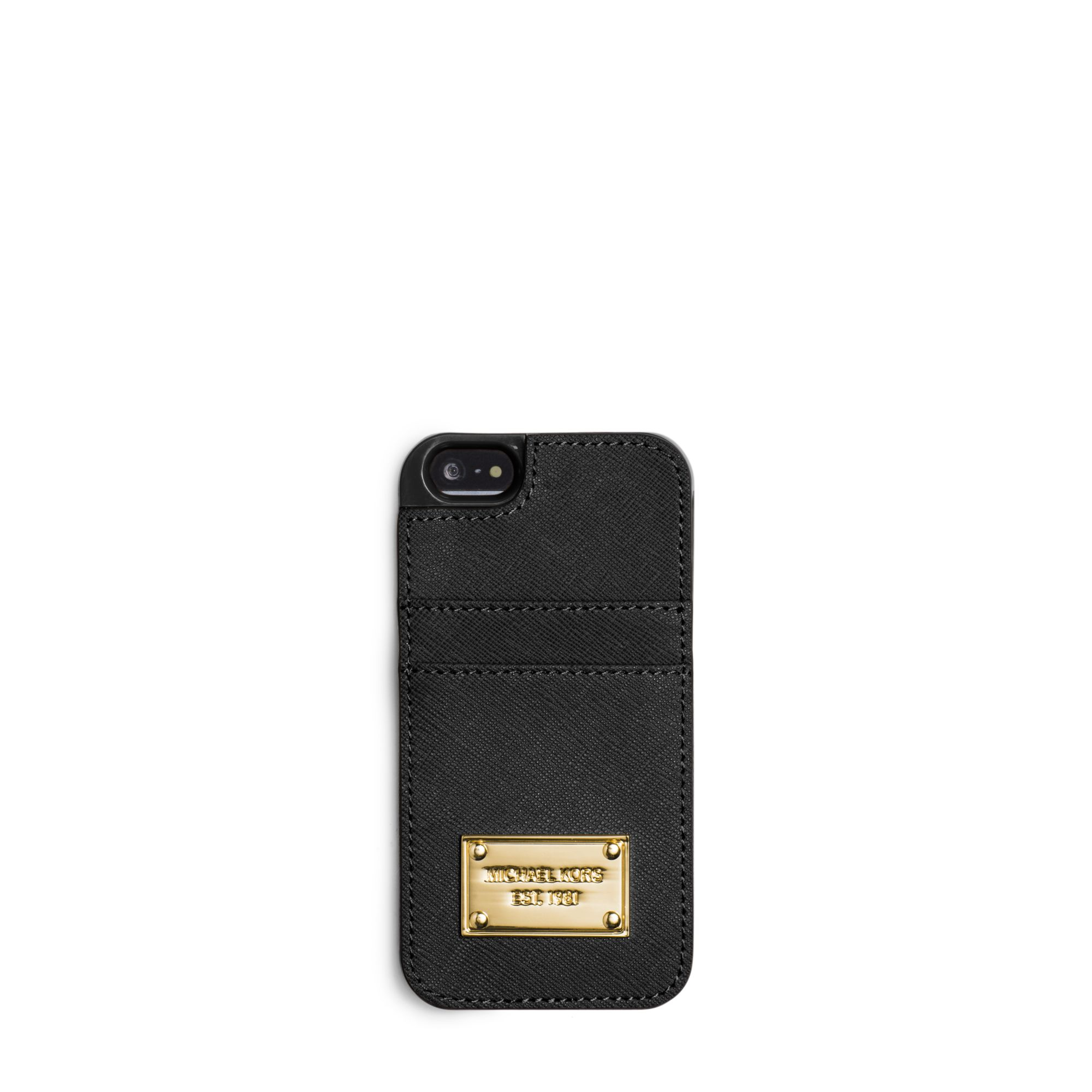 Michael Kors Wallet Case Iphone