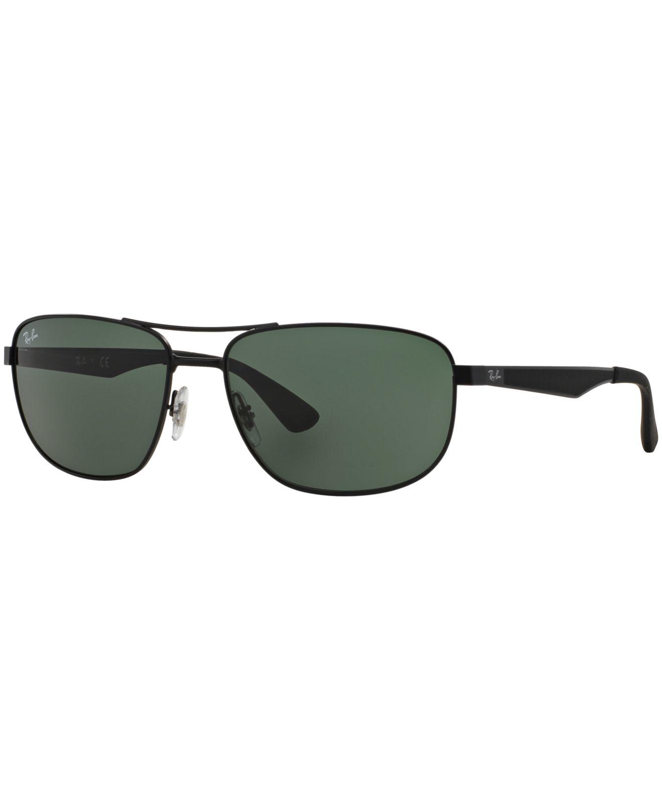 1eeb8875d9a ray ban rb 3502 61. RB3502 004 58 Sunglasses ...