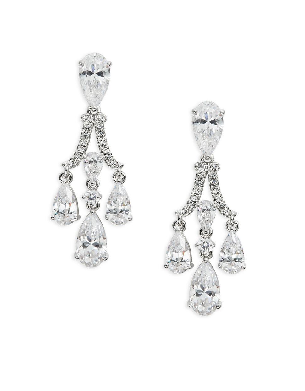 Small Chandelier Earrings TopEarrings – Tiffany Chandelier Earrings