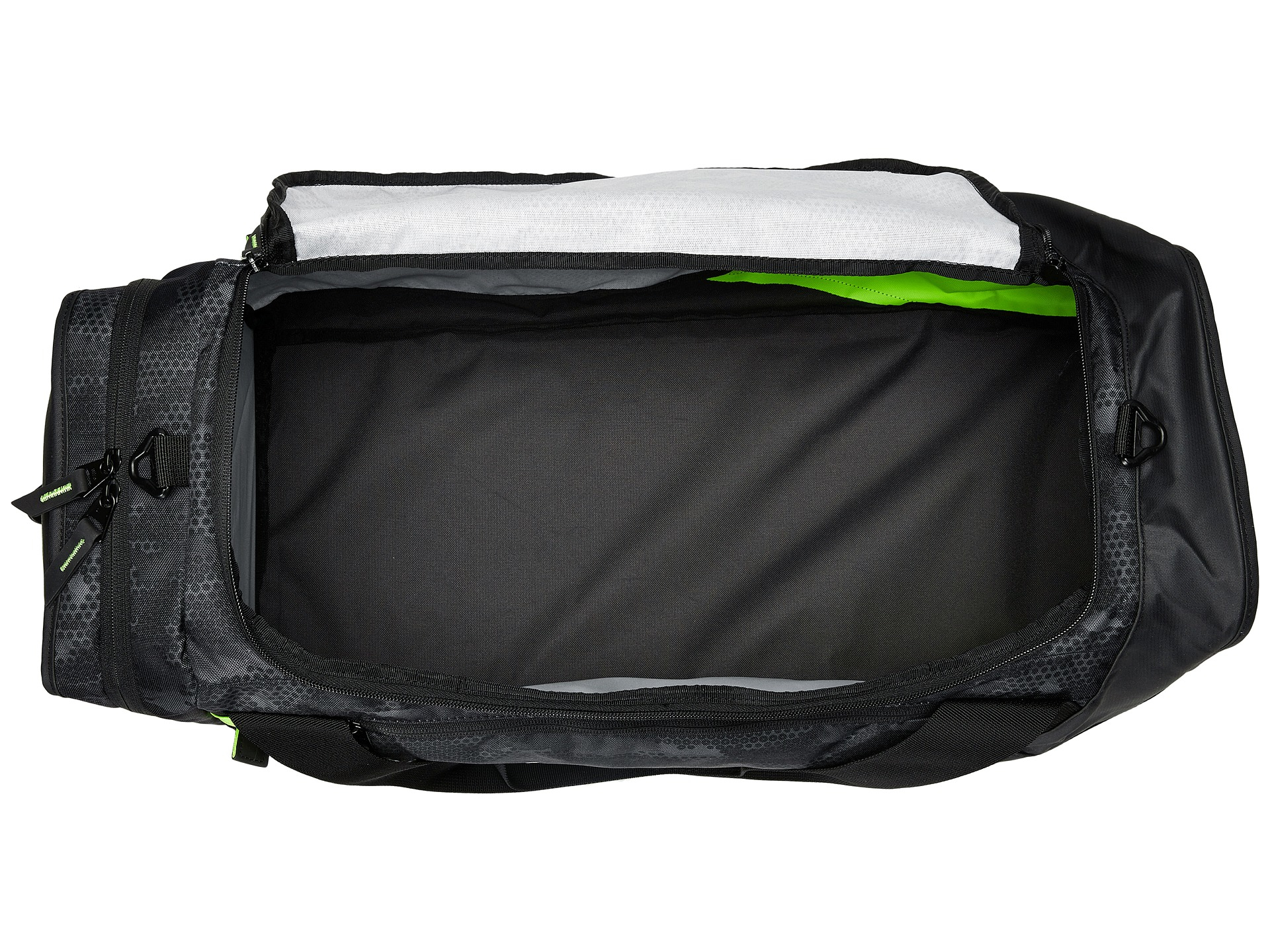 25d3b3a63c4e Nike Keystone Baseball Duffel Bag