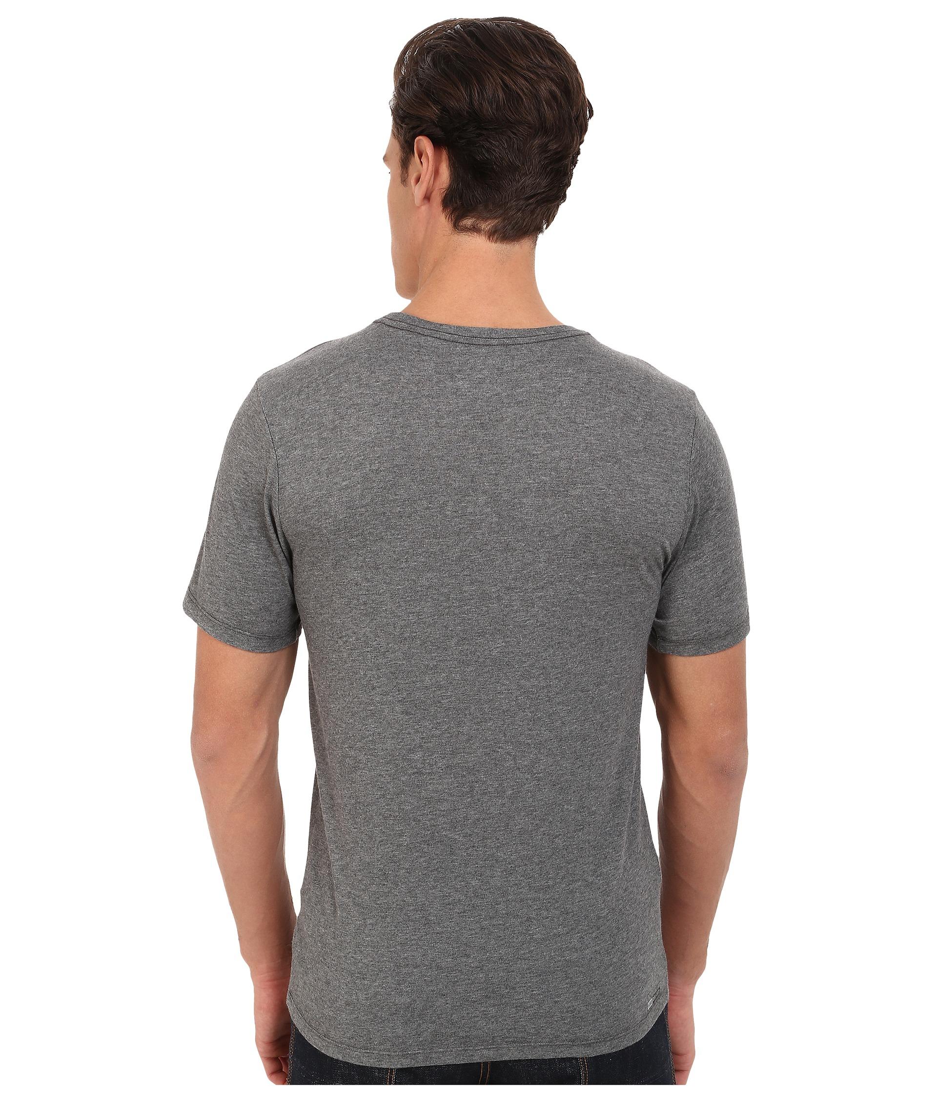 Ralph Lauren Mesh Polo Grey Red Men Stickup