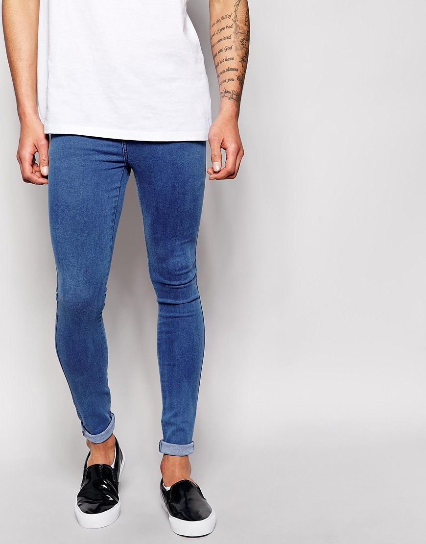 Bonobos Men's Jeans