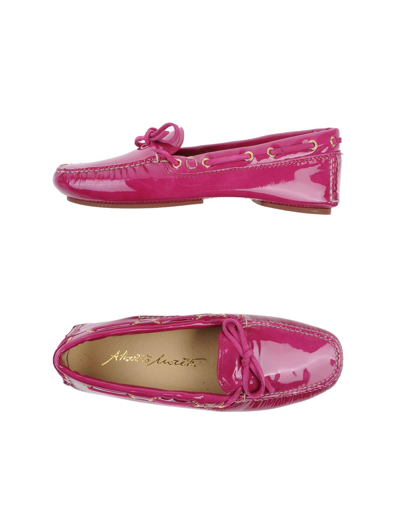 Alberto Moretti Mens Shoes