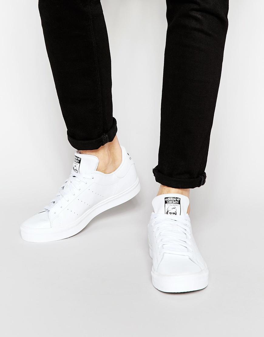 Adidas Stan Smith Vulc Womens
