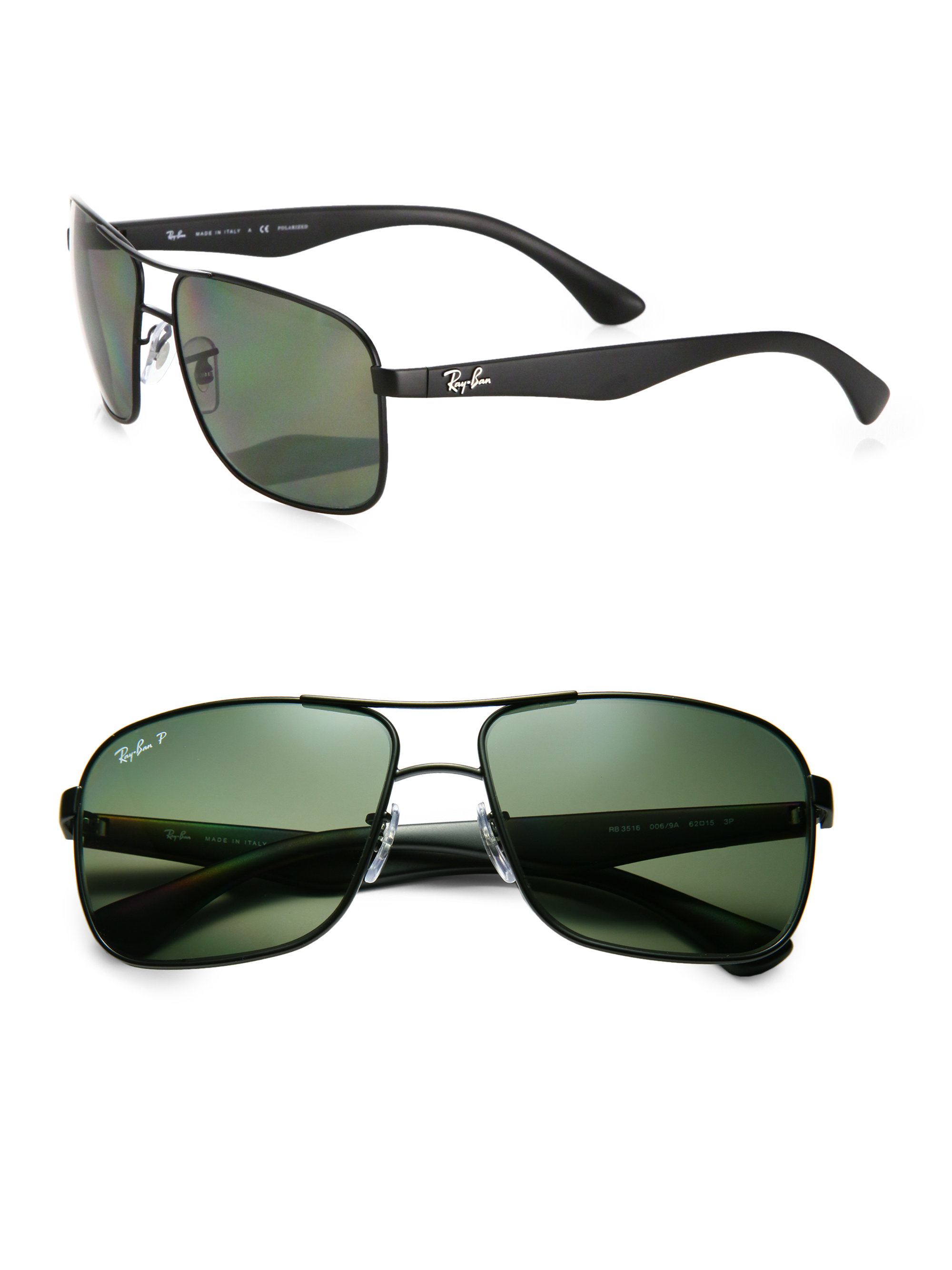 ray ban square sunglasses  Ray Ban Square Aviator Sunglasses - Ficts
