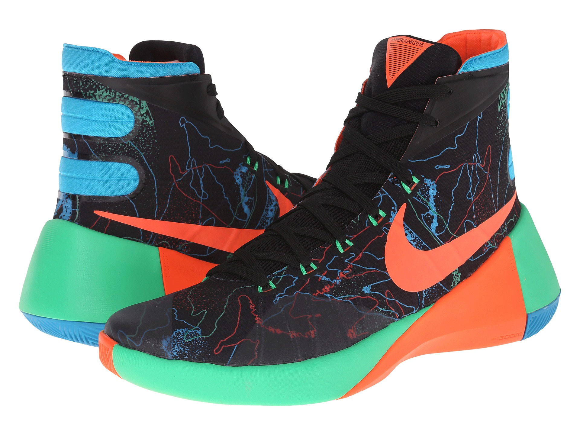 release date 57e9e 9663b ... nike blackblue lagoongreen shockhy hyperdunk 2015 prm black product 2  604092125 normal.