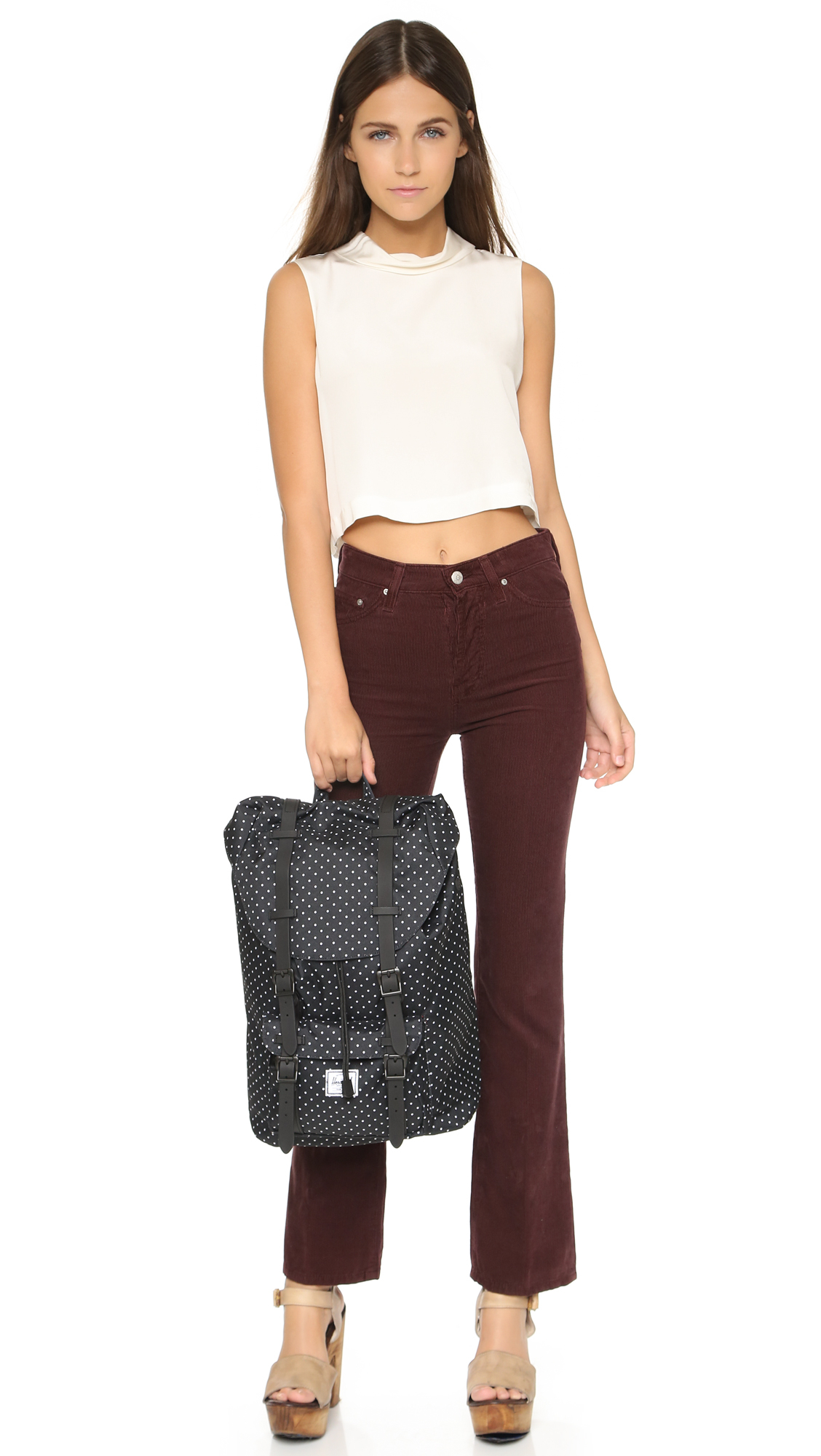 e6c0bbdfe134 Gallery. Previously sold at  Shopbop · Women s Herschel Little America ...