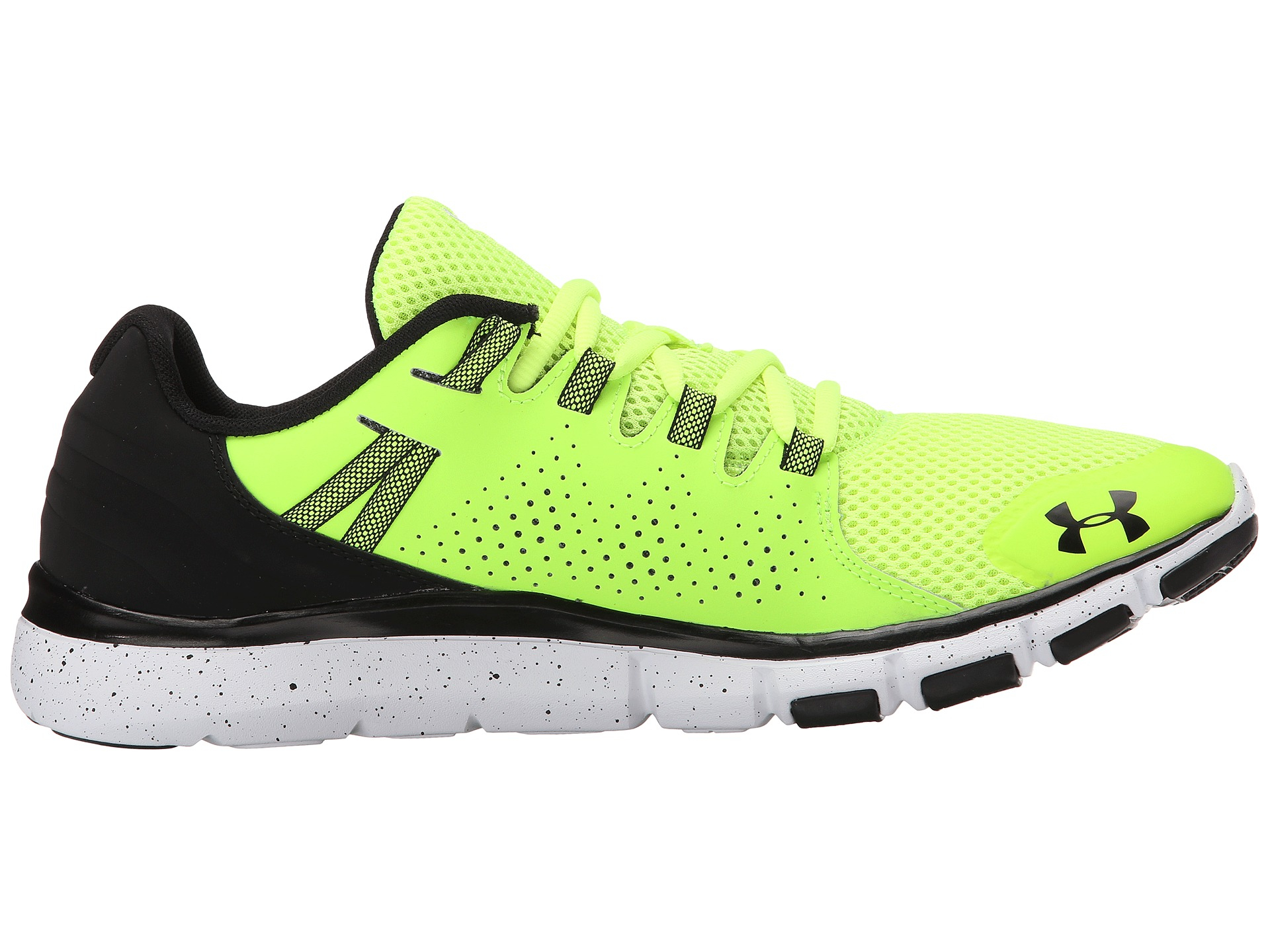Lyst - Under Armour Ua Micro G™ Limitless Tr in Green for Men 9956461ad298