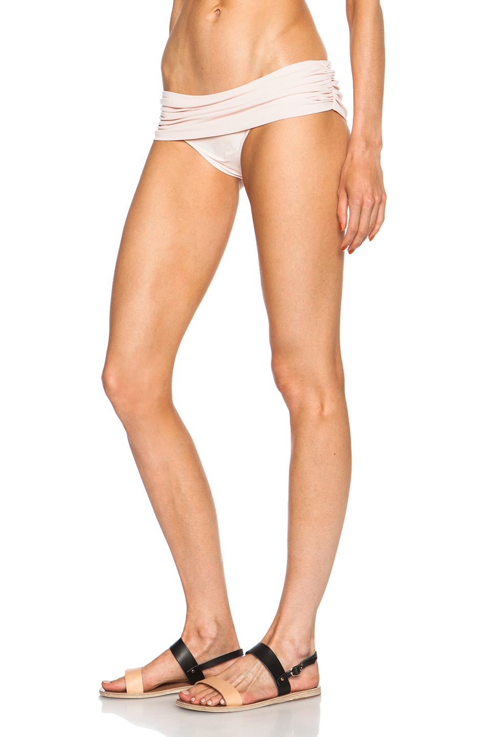 Low-rise bikini bottoms which are low at the front, usually on,.Making the super high-rise, above the hip bone, baywatch-style bikini bottom cut a ciproprescription.ga the popular bikini 'triangle', offering medium coverage at the back.