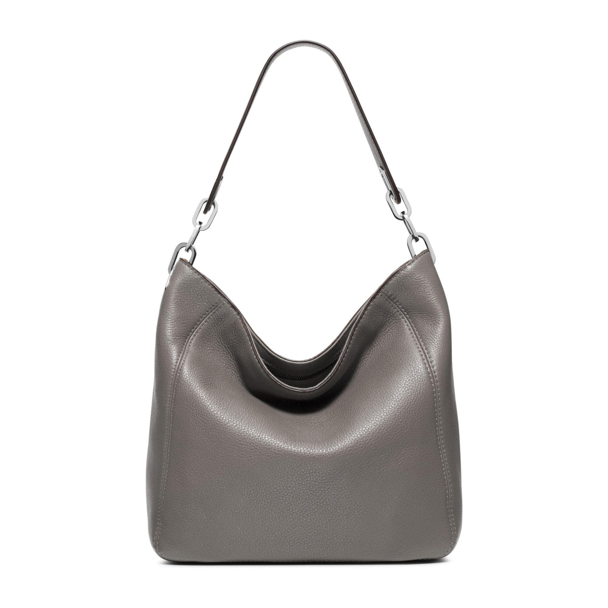 black and gray michael kors bag f759  Gallery Women's Michael By Michael Kors Fulton