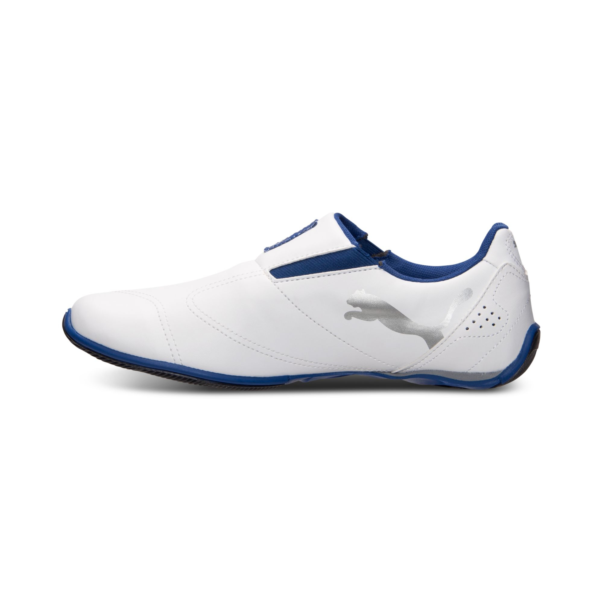Lyst - PUMA Mens Redon Move Slip Casual Sneakers From Finish Line in ... 6e802986bdfe