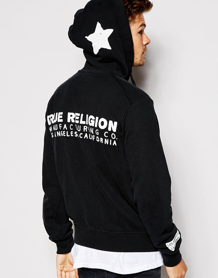 True Religion Jackets