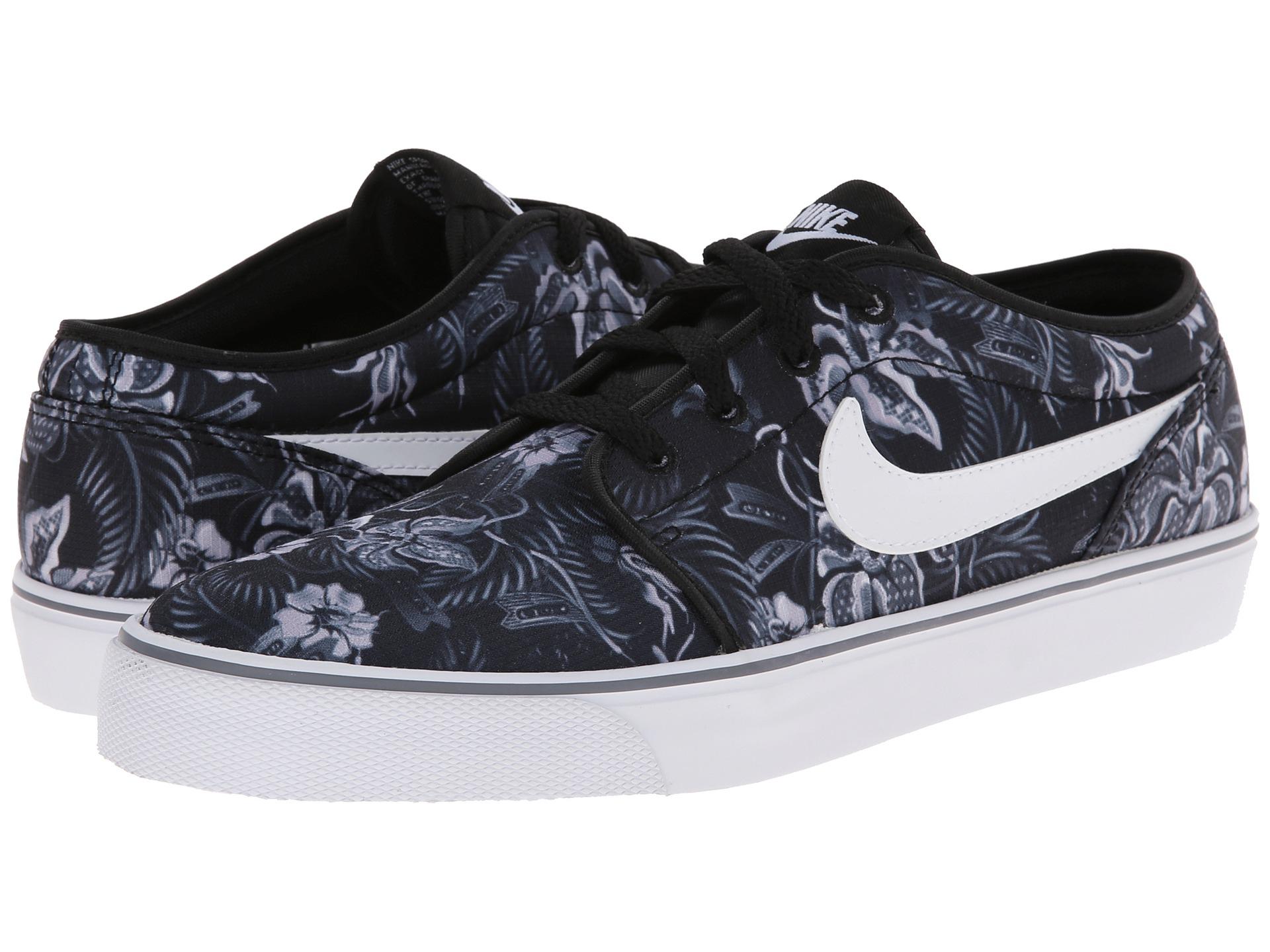 Nike Shoes Of Paradise Shorts