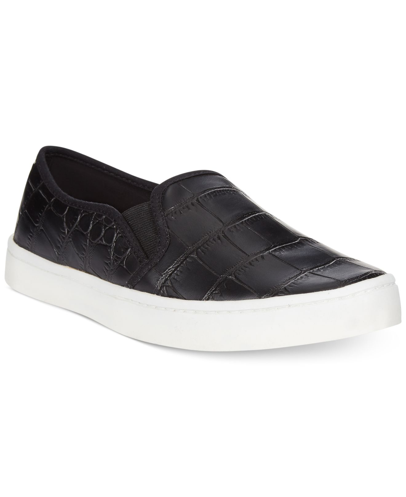 6163e0ac6d6dd4 Lyst - Report Argo Slip On Sneakers in Black