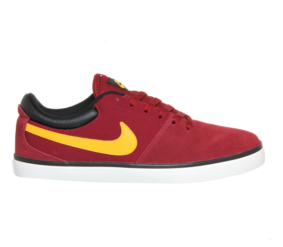 Nike Mens Rabona Low Skate Shoes