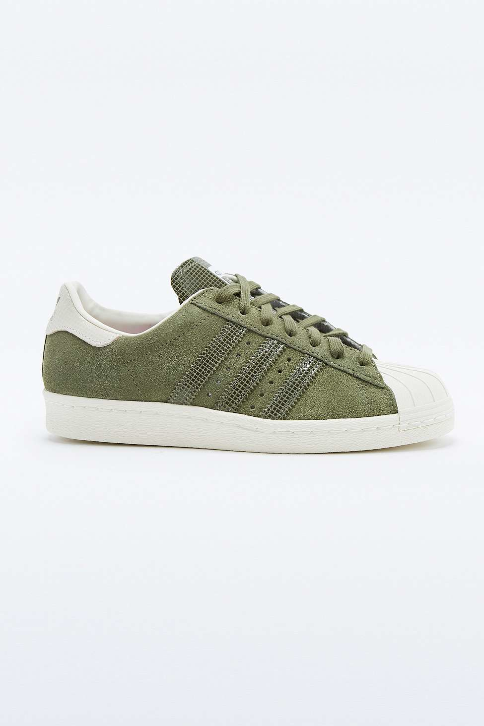 khaki green adidas trainers