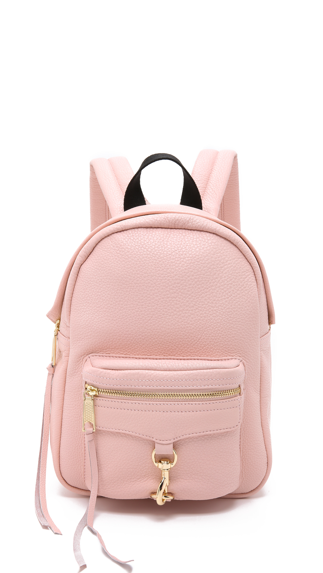 Baby Pink Small Backpack- Fenix Toulouse Handball 7d9648f937dcb