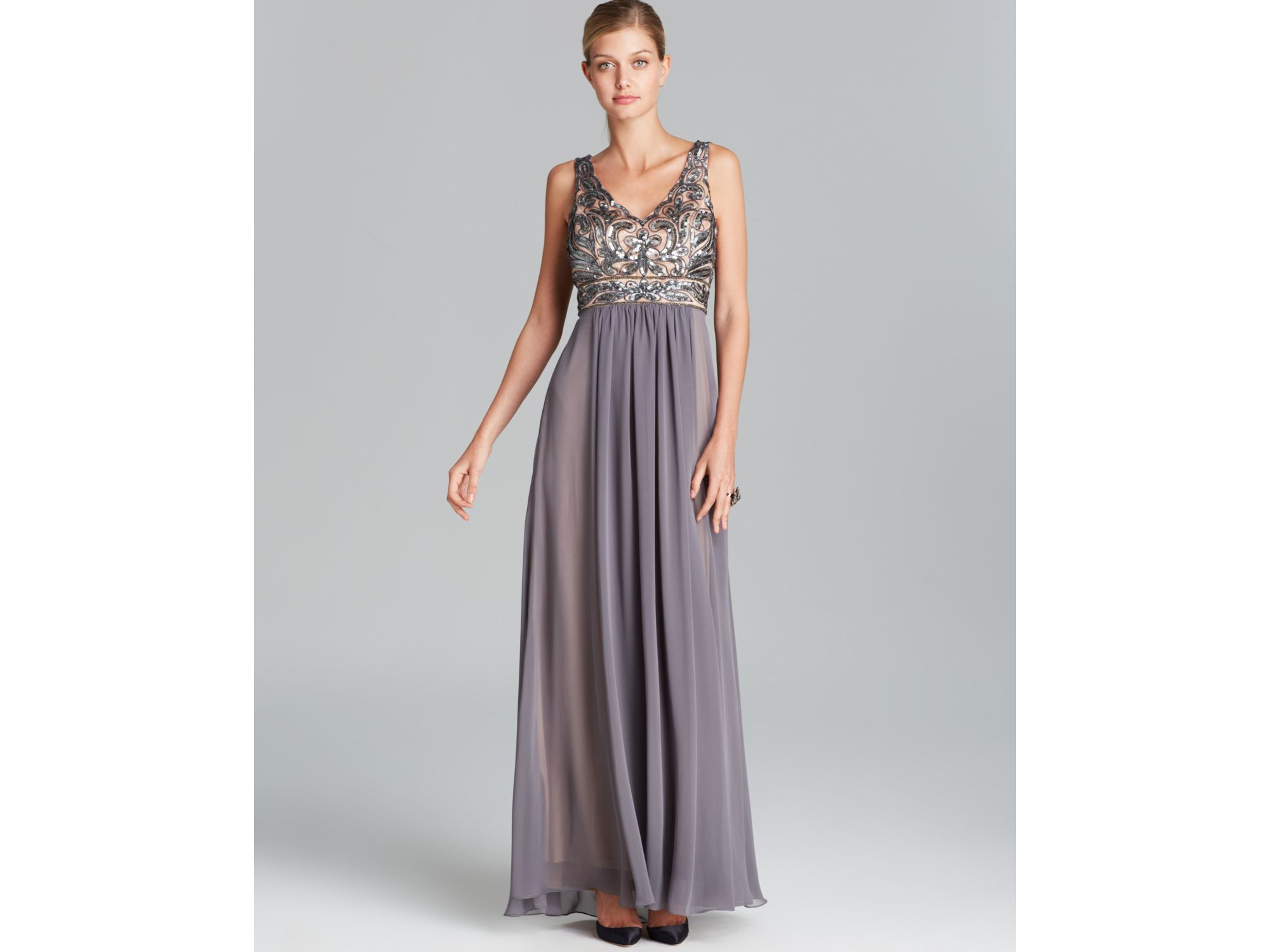 Stunning Bloomingdales Evening Gowns Long Gallery Wedding And