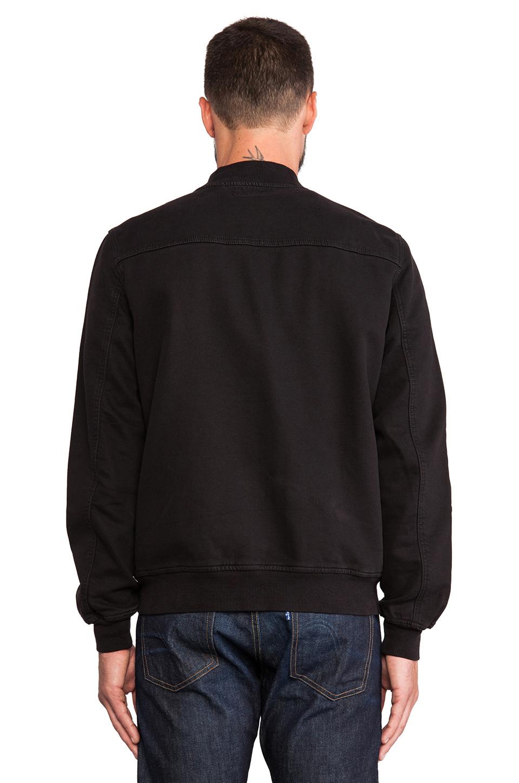Lyst True Religion Runner Jacket In Blue For Men