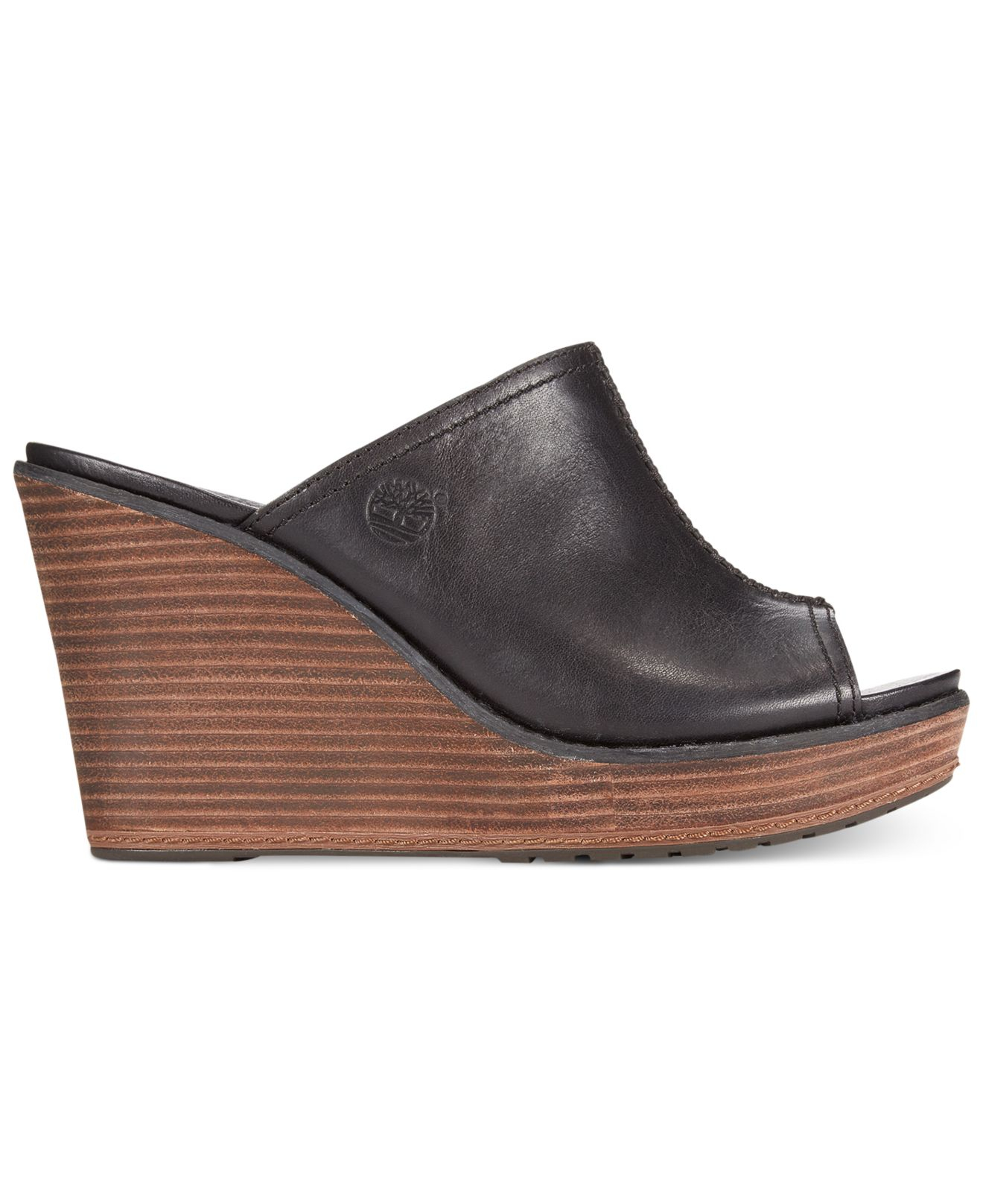 danforth black single women Shop timberland women's danforth woven wedge at shoolucom | premium full-grain leather upper for comfort and durability adjustable ankle strap for a custom fit.
