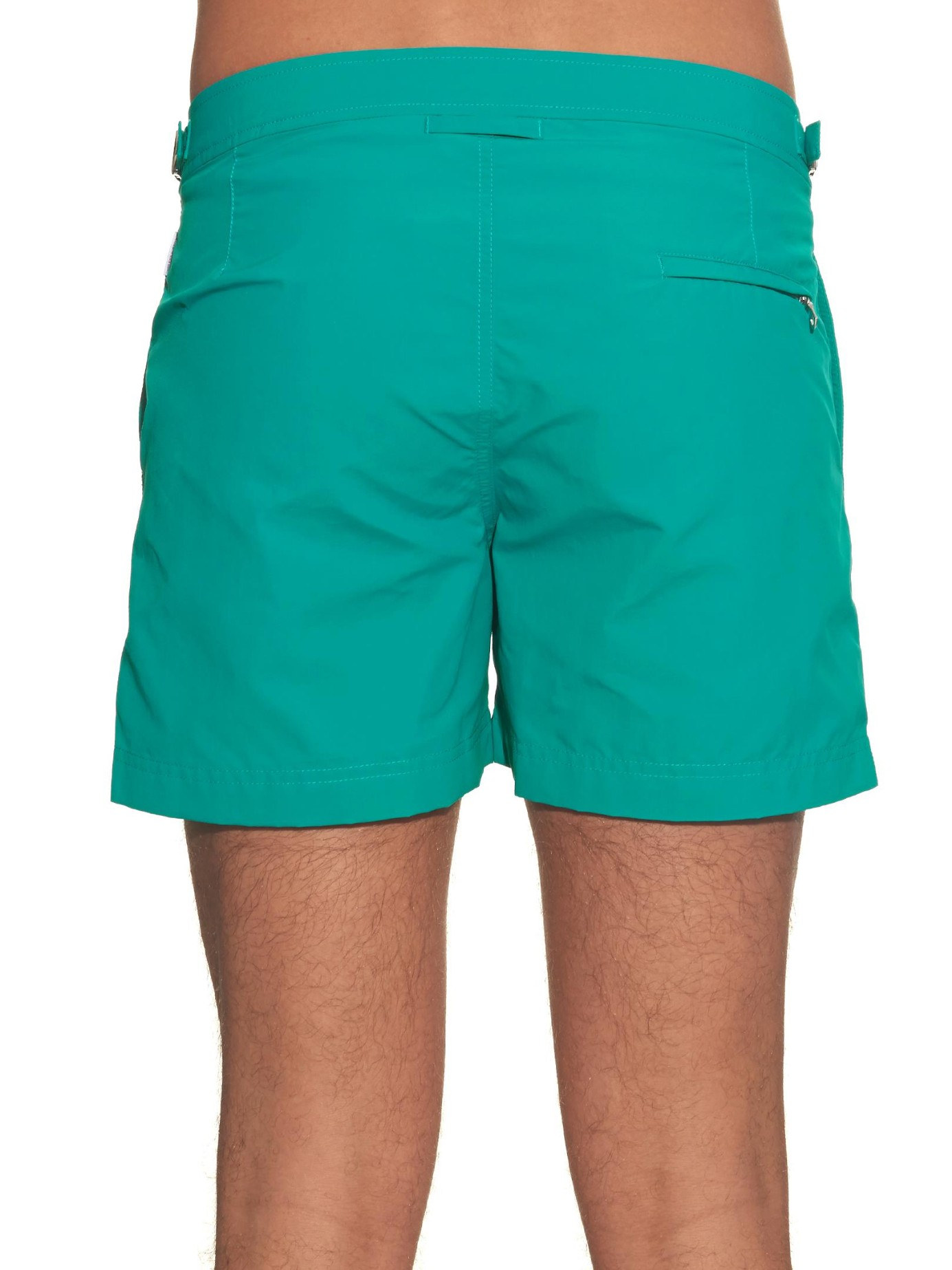 Buy Authentic Online 2018 Cheap Online beach shorts - Green Orlebar Brown Best Store To Get Cheap Price jTdYuUv