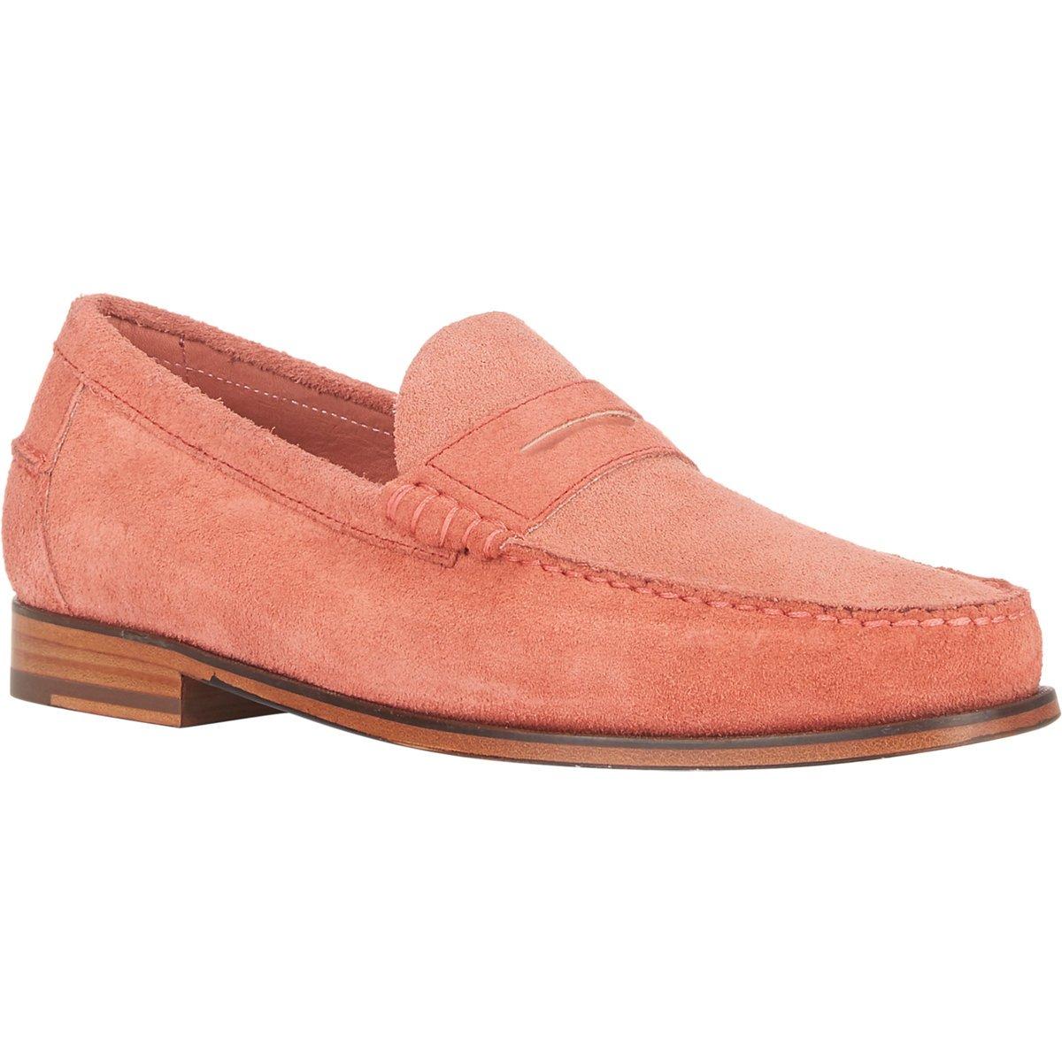Pastel Pink Shoes Heel